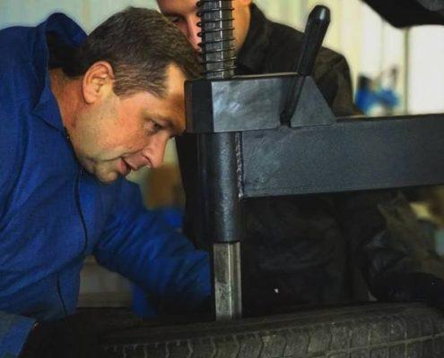 Курсы шиномонтажа в Беларуси