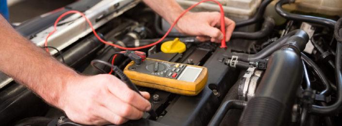 курсы диагностики бензиновых двигателей