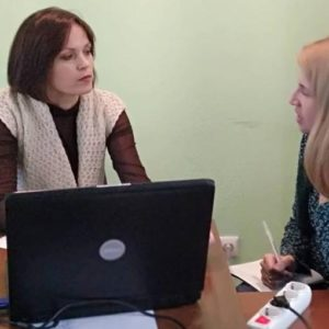 Обучение бухгалтеров СТО