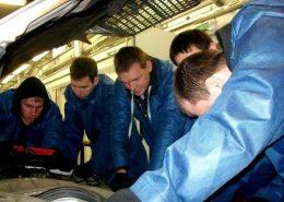 курсы диагностики дизельных двигателей