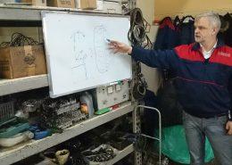 обучение ремонту акпп в минске