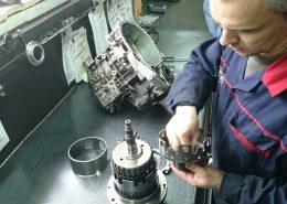 курсы ремонта автоматических коробок