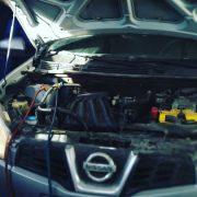 Курсы диагностики автомобильных кондиционеров