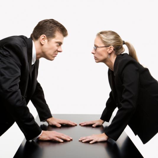 Семинар работа с возражениями и претензиями клиента