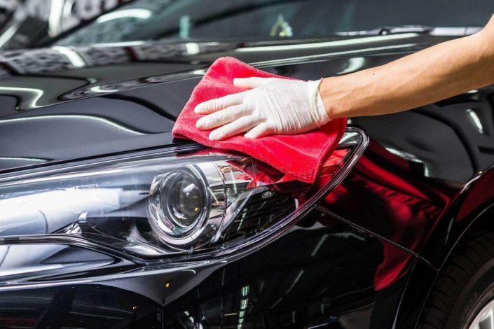 Курсы полировки автомобиля