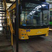 Курсы заправки кондиционеров автобусов и троллейбусов