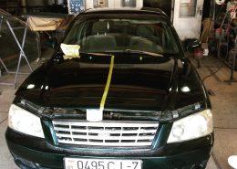 Курсы полировки кузова автомобиля