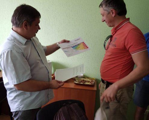 обучение подбору автоэмалей москва