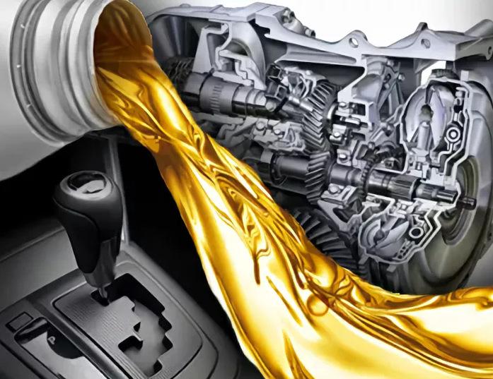 АКПП Часть-II. «Обслуживание автоматических коробок передач. Замена масла в АКПП»