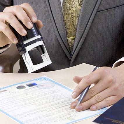 Сертификация и открытие СТО под ключ